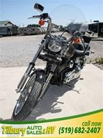 Harley-Davidson Dyna Wide Glide 2001