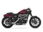 Harley-Davidson XL1200CX - Roadster™ 2017