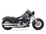 Harley-Davidson FLS - Softail Slim® 2017