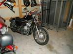 Harley-Davidson Sportster 883 2006