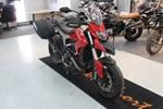 Ducati Hyperstrada 939 2016