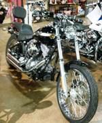 Harley-Davidson FXST/FXSTI Softail  Standard 2003