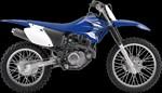Yamaha TT-R230 2017