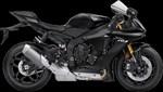 Yamaha YZF-R1 ABS Metallic Black 2017