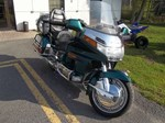 Honda Gold Wing 1500 1996