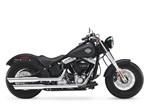 Harley-Davidson Softail Slim 2017