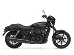 Harley-Davidson Harley-Davidson Street 750 2017