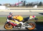 Honda CBR1000 RR SP 2015