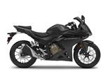 Honda CBR® 500R ABS 2016