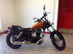 Suzuki Boulevard S40 - Orange 2017