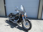 Honda Shadow® Sabre™ 2006