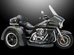 Kawasaki Vulcan® 1700 Voyager® ABS 2014