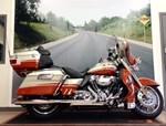Harley-Davidson FLHTCUSE - CVO Screamin' Eagle Electra Glide U 2009