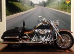 Harley-Davidson FLHRSE3 - CVO® Screamin' Eagle® Road King® 2008