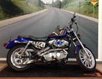Harley-Davidson XL883C - Sportster® 883™ Custom 2007