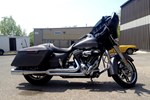 Harley-Davidson FLHXS - Street Glide® Special 2016