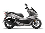 Honda PCX150 2016