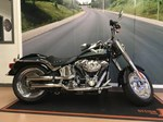 Harley-Davidson FLSTF - Softail® Fat Boy® 2009
