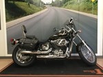 Honda Shadow® Spirit 750 2006