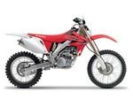 Honda CRF250X 2016