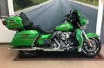 Harley-Davidson FLHTK - Ultra Limited 2015