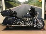 Harley-Davidson FLHTCU - Electra Glide® Ultra Classic® 2008