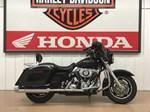 Harley-Davidson FLHX - Street Glide® 2007
