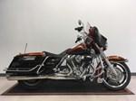 Harley-Davidson FLHT - Electra Glide Standard 1999