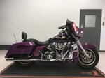 Harley-Davidson FLHX - Street Glide® 2008