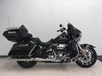 Harley-Davidson FLHTKL - Ultra Limited Low 2017