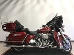 Harley-Davidson FLHTCU - Electra Glide® Ultra Classic® 2009
