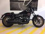 Harley-Davidson FXDLS - Low Rider® S 2017
