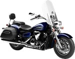 Yamaha V Star  Tourer 2017