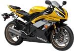 Yamaha YZF-R6 60th Anniversary Edition 2016