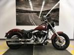 Harley-Davidson FLS - Softail® Slim® 2017