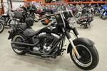 Harley-Davidson FAT BOY LO 2013