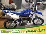 Yamaha TT-R50E 2006