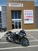 Kawasaki Ninja 300 ABS SE 2015