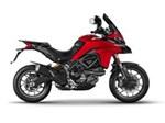 Ducati Multistrada 950 Red 2017