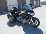 Honda GOLD WING 1800 ABS 2010