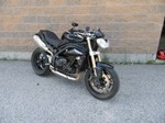 Triumph SPEED TRIPLE ABS 2013