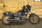 Harley-Davidson FXDLS - Dyna Lowrider S 2016