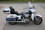 Harley-Davidson FLHTCU - Ultra Classic 2010