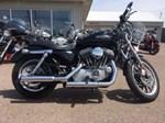 2004 Harley-Davidson Sportster XL 1200 Custom