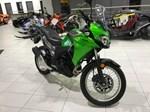 Kawasaki VERSYS X 300 ABS 2017