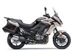 Kawasaki VERSYS 1000 ABS LT 2016