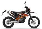 KTM 690 ENDURO R / 35$/sem garantie 2 ans 2017