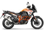 KTM 1290 SUPER ADVENTURE R / 55$/sem garantie 3 ans 2017
