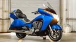 Victory Motorcycles VISION TOUR / 59$/sem garantie 3 ans 2017