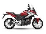 Honda NC750X® 2017